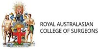 Royal Australasian College of Surgeons: RACS
